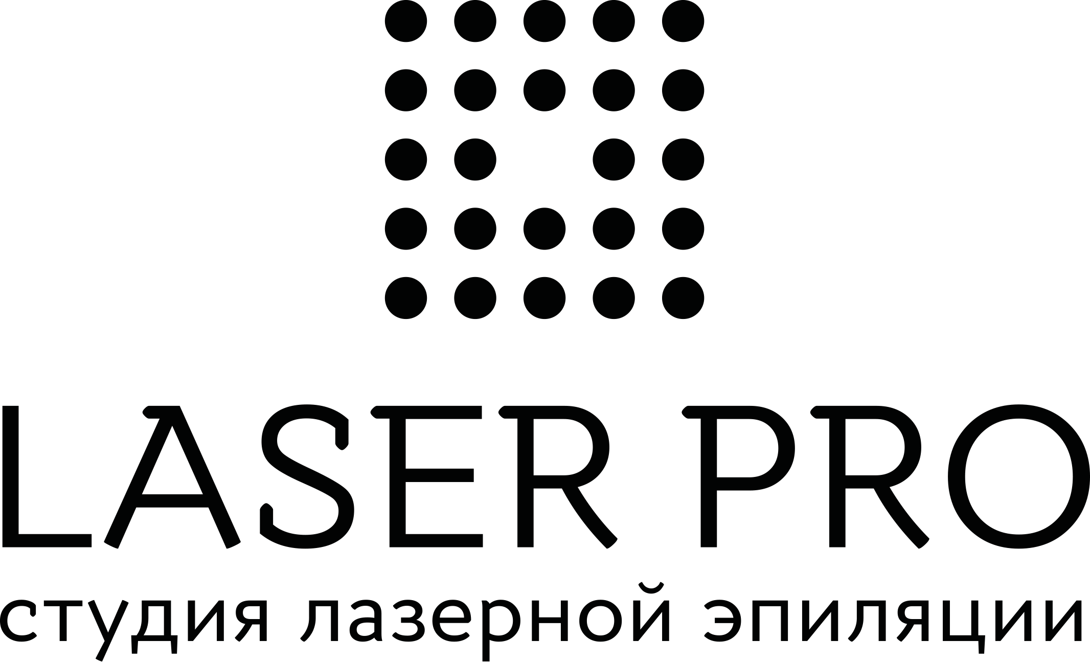 Сеть студий лазерной эпиляции Laser Pro