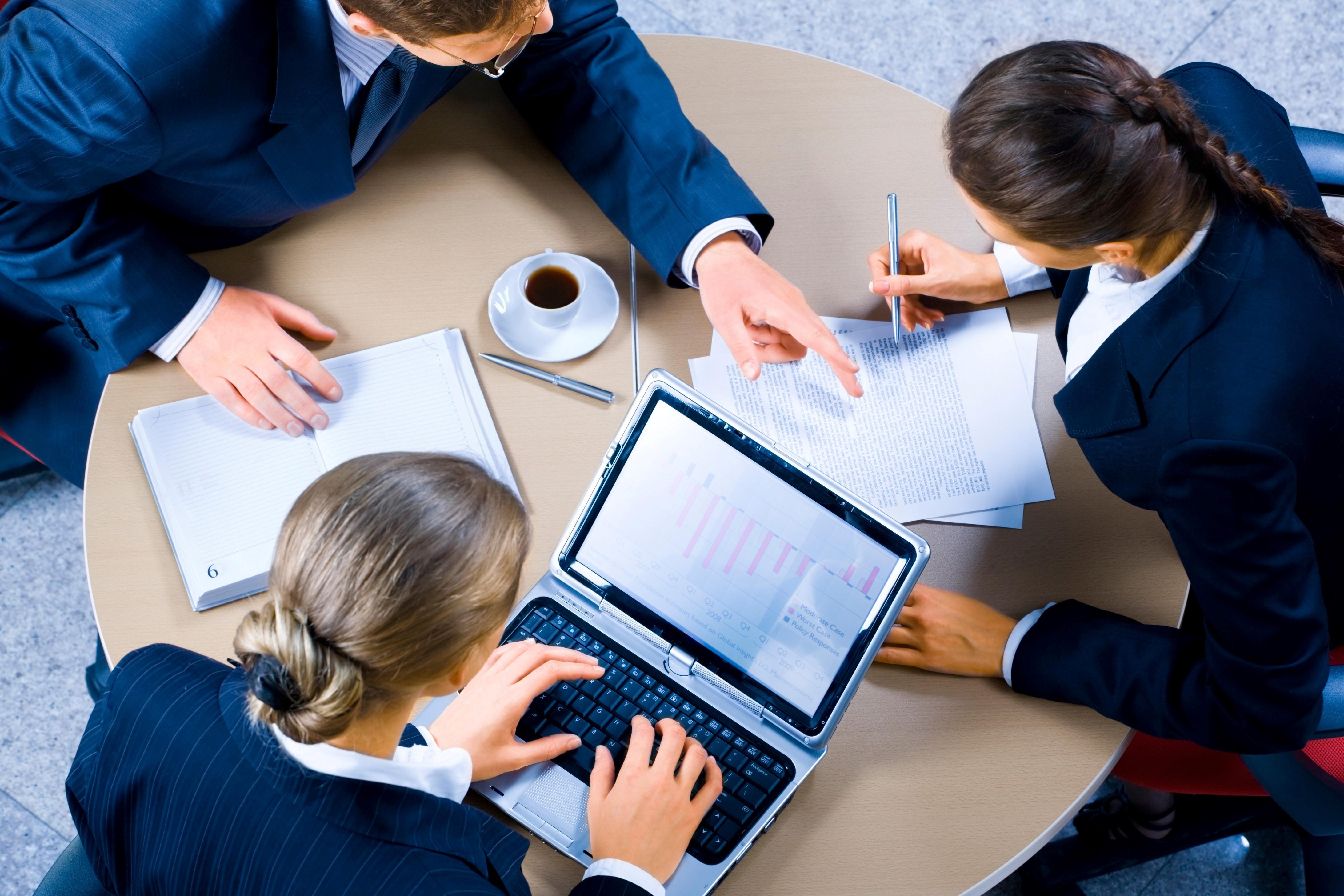 консультирование по кадровым вопросам